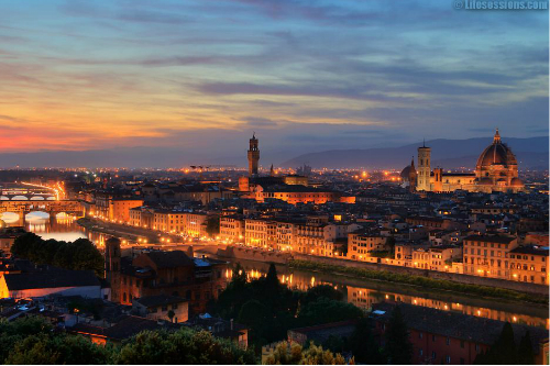 Florence, Italy city