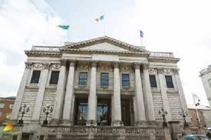 Dublin City Hall1